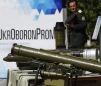 """Аудит """"Укроборонпрома"""" обойдется примерно в 5 миллионов долларов — СНБО"""