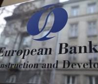ЕБРР ухудшил прогноз роста ВВП Украины