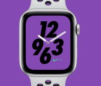 В Украине стартует официальная продажа Apple Watch Nike + Series 4