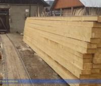 СБУ блокировала незаконный экспорт древесины на миллионы гривень