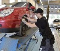 В Украине вернут обязательный техосмотр автомобилей