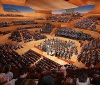Звук в кино и на концертах улучшится благодаря новым ГСН
