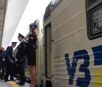"""""""Укрзализныця"""" попросила 7 миллиардов из госбюджета на вагоны"""