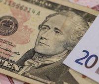 НБУ оставил официальный курс гривни неизменным