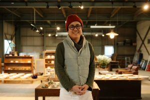 「もりたうつわ製作所 / 森田 浩路」陶芸の枠に縛られず、新しい価値を生み出す