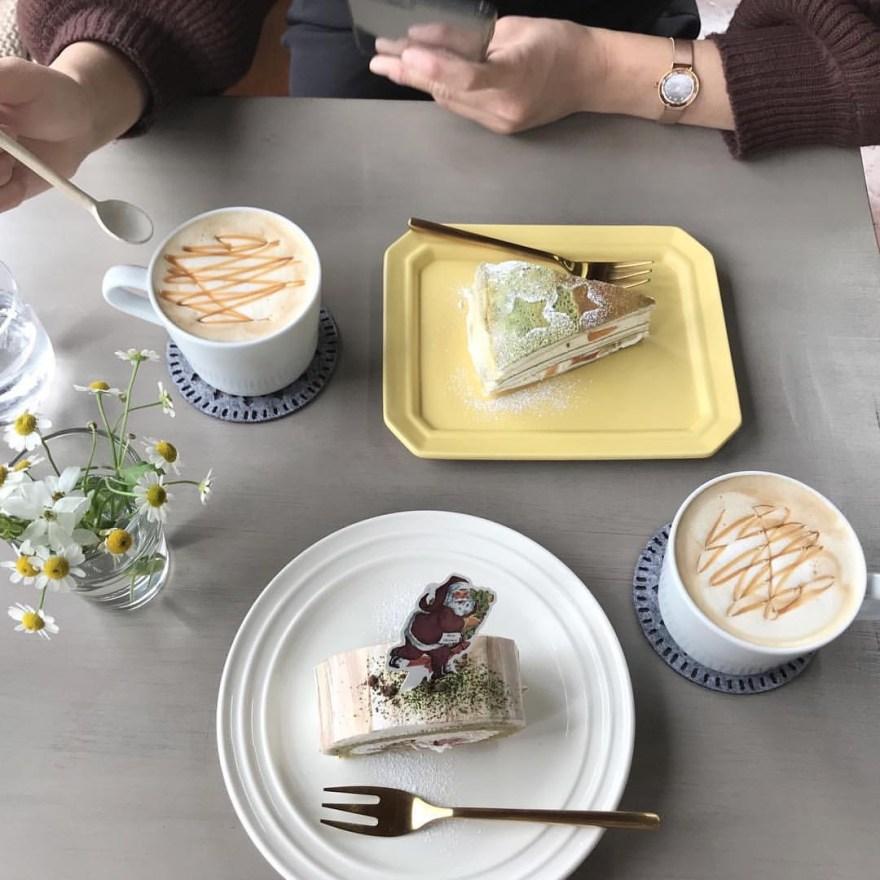 黒潮町のカフェロッシ(CAFE ROSSI )
