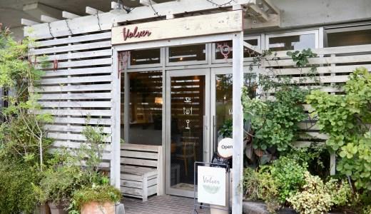 ボルベール(volver)|高知市北久保・カラダが喜ぶ料理を堪能できる薬膳イタリアンレストラン。