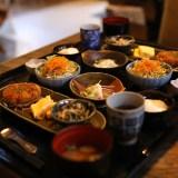 佐川町の古民家カフェ「杉や」