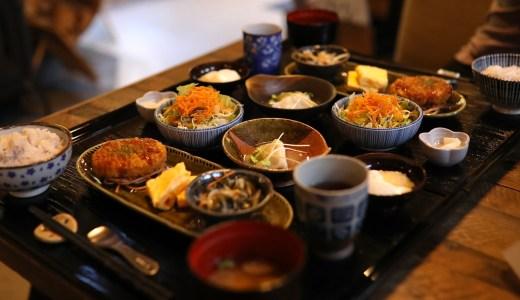 杉や|佐川町の古民家カフェ