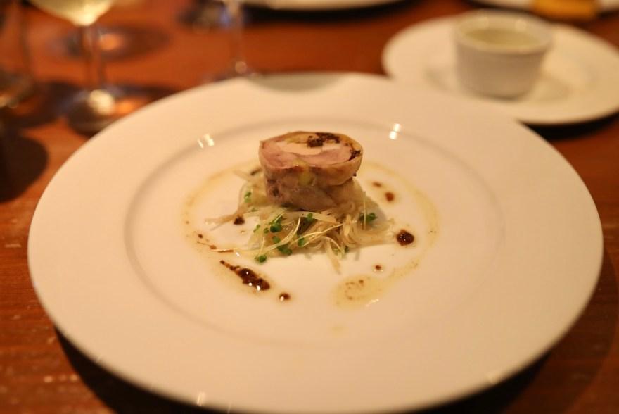 Brasserie 一柳(ブラッスリーいちりゅう)|高知市はりまや町のフレンチレストラン