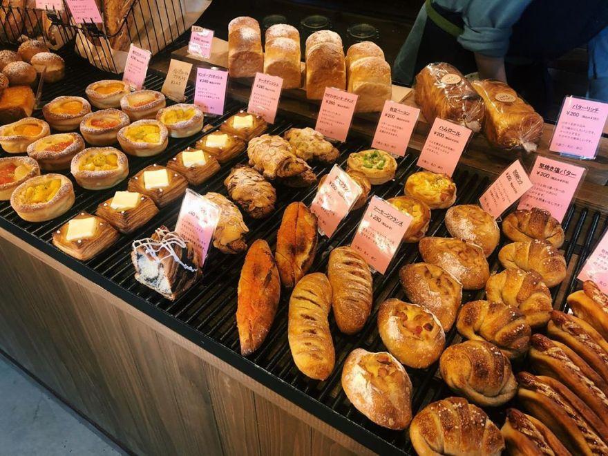 チタパン (CHITAPAN)|パン好きなら絶対に外せないパン屋さん