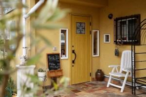 Cafe TOMO(カフェ トモ)|ブランチハウス友(とも)に併設されたカフェ