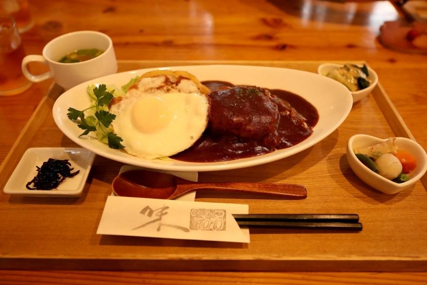 Cafe TOMO(カフェ トモ) ブランチハウス友(とも)に併設されたカフェ