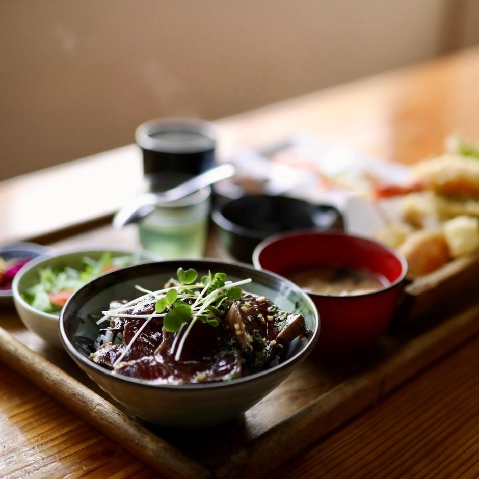 平家の茶屋 (へいけのちゃや)|香美市香北町、物部川沿いの蕎麦屋さん。