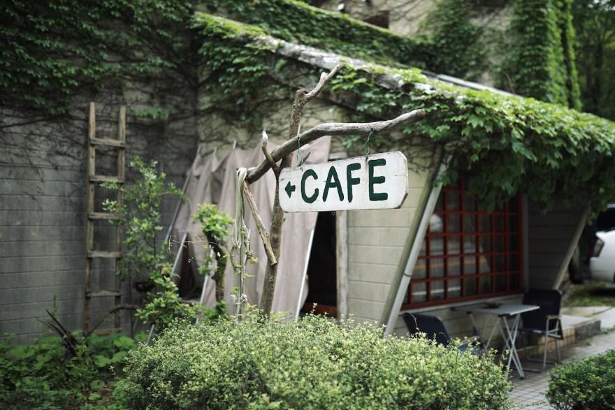 大田口カフェ 大豊町に行ったら必ず訪れたい秘境カフェ。