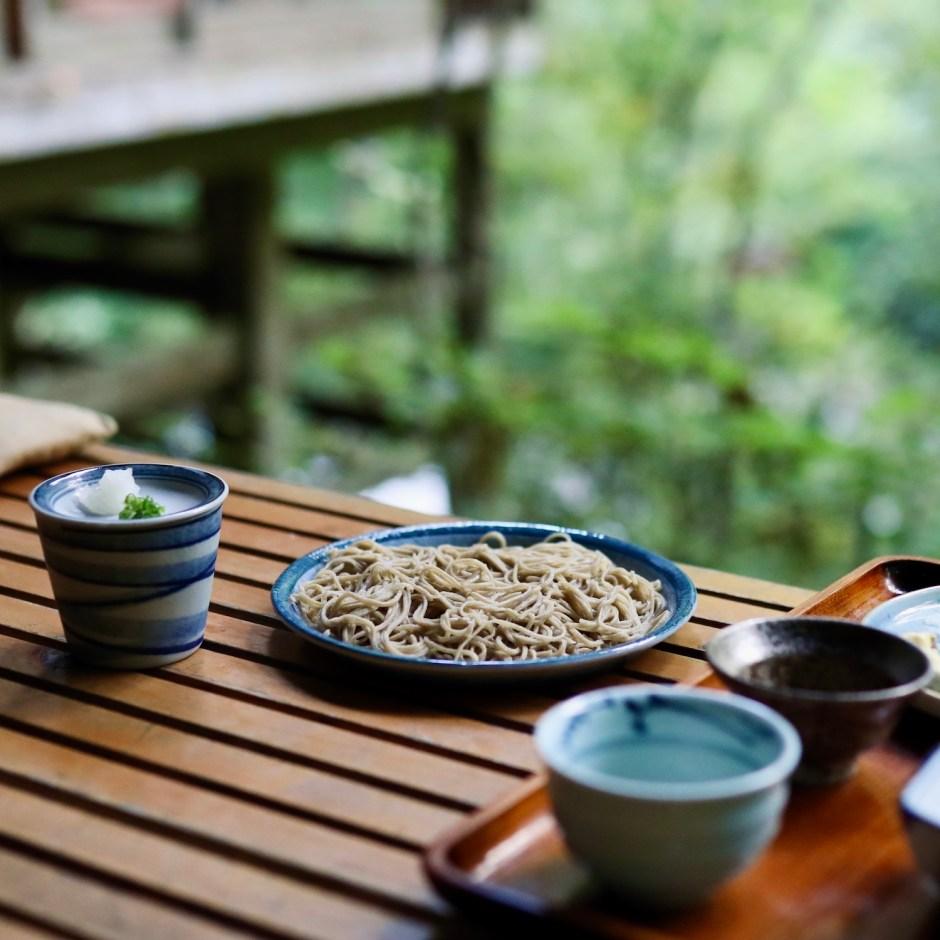 手打ちそば時屋(ときや)|高知の山奥、蕎麦好きを唸らせる隠れ家蕎麦屋さん。