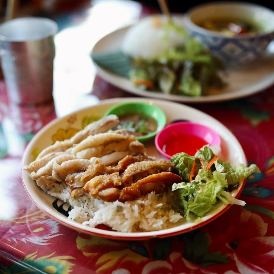 バーンプアン(Baan Puan)|一度食べたらクセになる高知市旭町のタイ料理店。