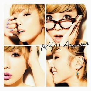AZU – 4seasons [Album]