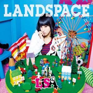 Lisa - Landspace