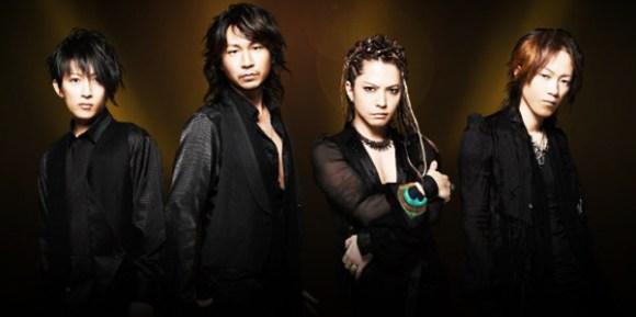 L'Arc~en~Ciel Discography