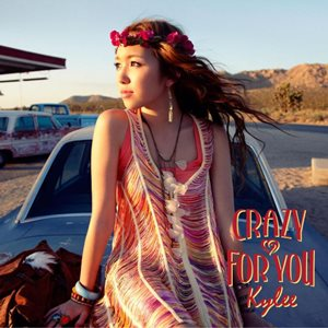 [Single] Kylee – CRAZY FOR YOU [MP3/320K/ZIP][2011.09.28]