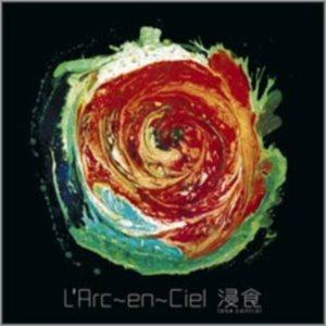 L'Arc~en~Ciel – Shinshoku ~Lose Control~ [Single]