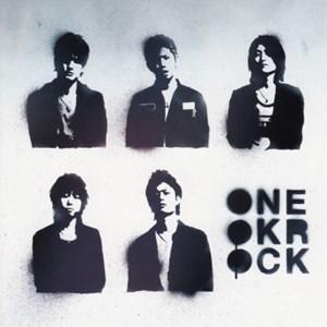 ONE OK ROCK – Etcetera [Single]