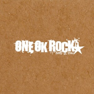 Download ONE OK ROCK - Keep it Real [Mini Album]
