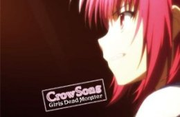 Girls Dead Monster - Crow Song
