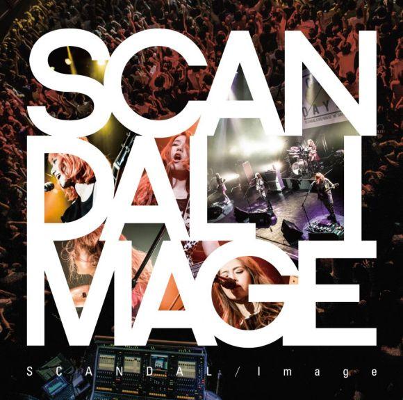 SCANDAL - Image