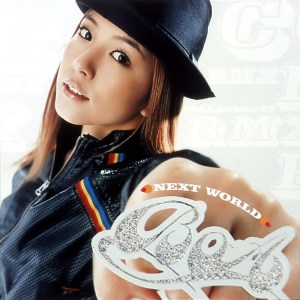 BoA - Next World