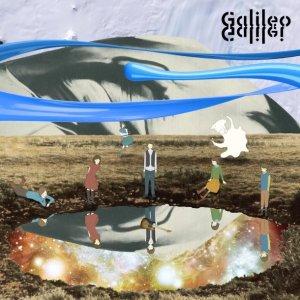 Galileo Galilei – Hamanasu no Hana (ハマナスの花) [Mini Album]