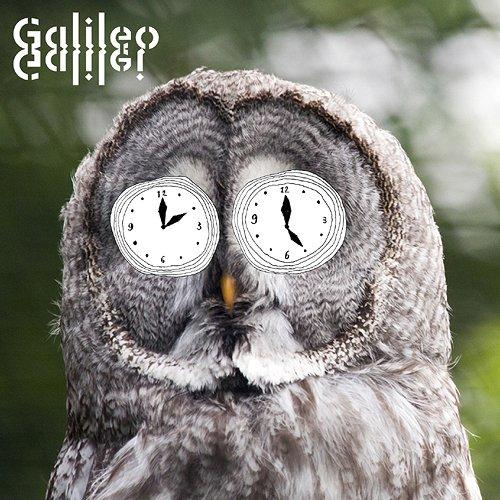 Galileo Galilei - Sayonara Frontier (さよならフロンティア; Goodbye Frontier)