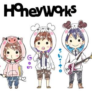 HoneyWorks Discography