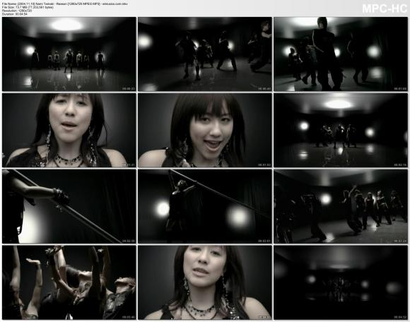 Nami Tamaki - Reason [720p] MP3]
