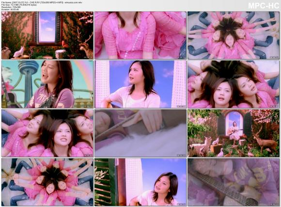 YUI - CHE.R.RY [480p] MP3]