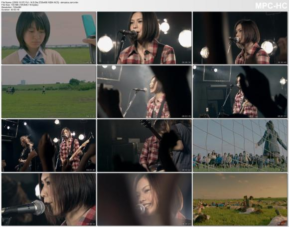 YUI - Never Say Die [480p]  AC3]