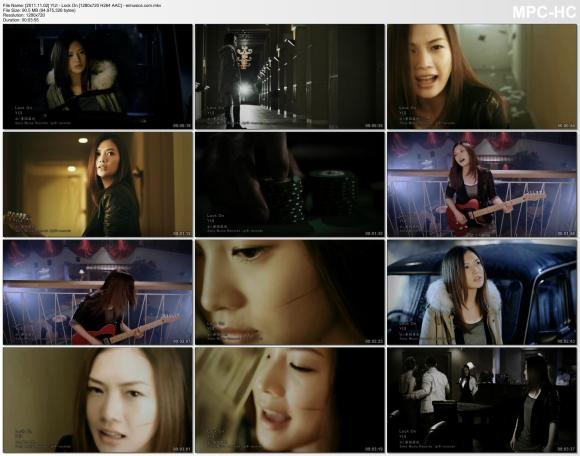 YUI - Lock On [720p]  AAC]