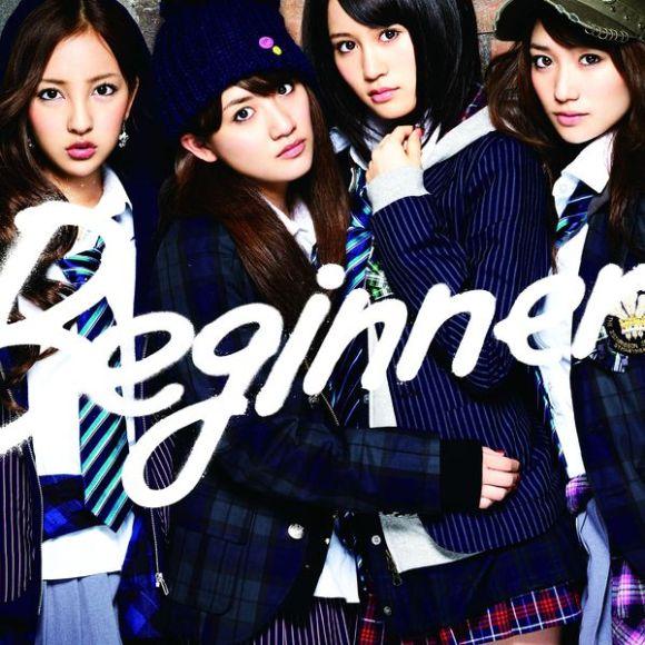 AKB48 - Beginner