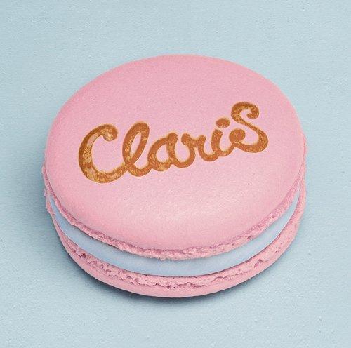 ClariS - Wake Up