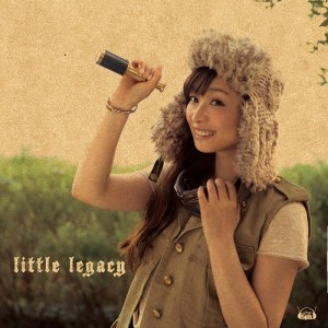Asami Imai – little legacy [Album]