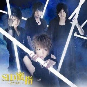 SID – Mitsuyubi (蜜指~ミツユビ~) [Single]