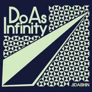 Do As Infinity - JIDAISHIN