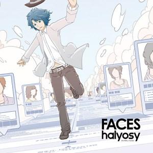 halyosy - FACES