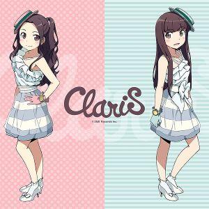 ClariS – NicoNico Douga Cover Song [Single]