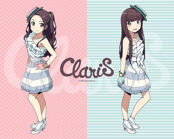 ClariS - NicoNico Douga Cover Song