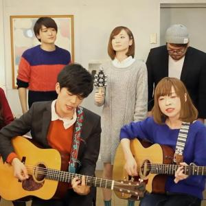 Goose house – Fuyu no Epilogue  (冬のエピローグ) (Acoustic Version) [720p] [PV]