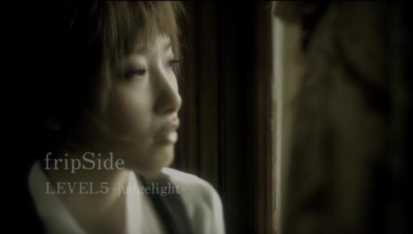 Download fripSide - LEVEL5 -judgelight- [480p]   [PV]
