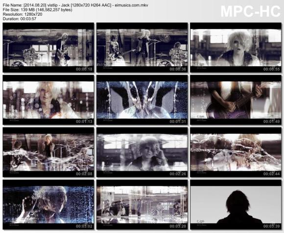 Download vistlip - Jack [720p]   [PV]
