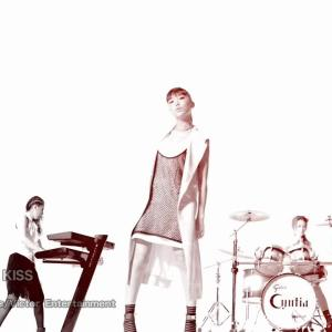 Cyntia – KISS KISS KISS [720p] [PV]